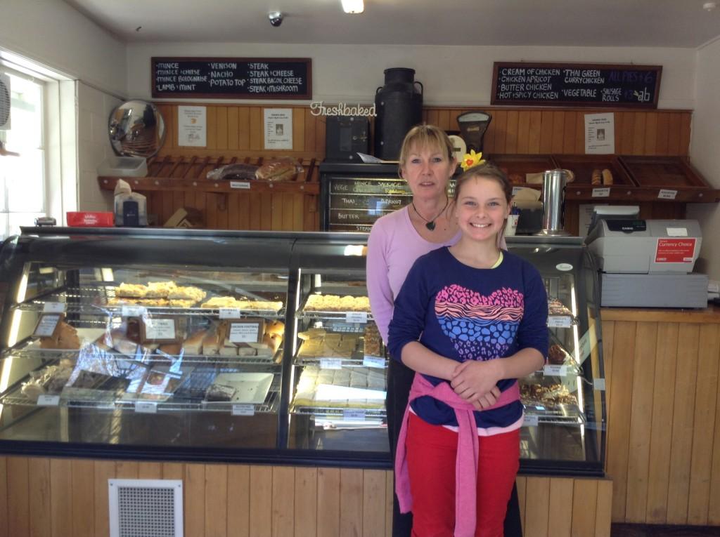 Arrow Town Bakery